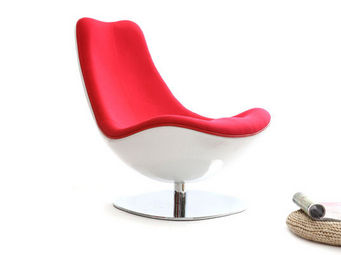 Miliboo - taly fauteuil - Fauteuil