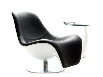 Miliboo - kylie fauteuil - Fauteuil