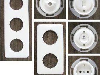Replicata - unterputzschalterserie duroplast - Interrupteur Rotatif