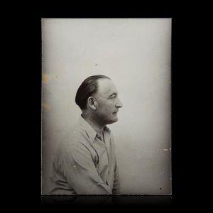Expertissim - romains jules (1885-1972) - Photographie