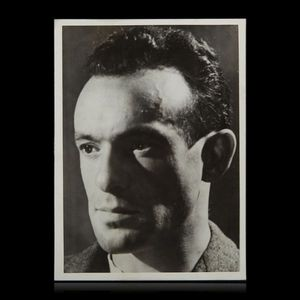 Expertissim - malaquais jean (1908-1998). photographie de presse - Photographie