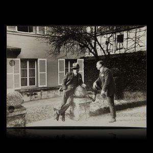 Expertissim - tharaud jean (1877-1952) et j�r�me (1874-1953). ph - Photographie