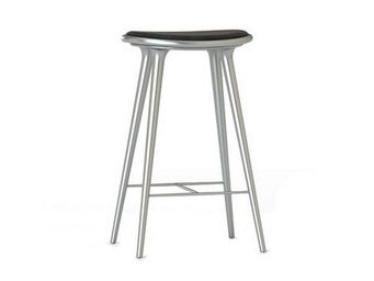 MATER - space alu - Tabouret De Bar