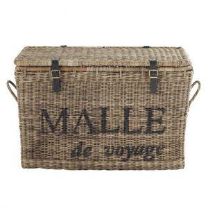 Maisons du monde - malle hampton - Malle