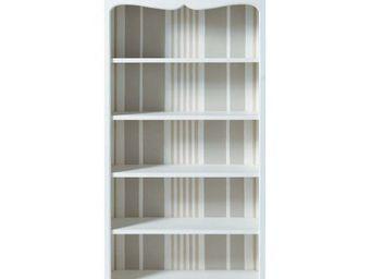 Maisons du monde - bibliothèque justine - Bibliothèque Ouverte
