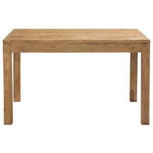 Maisons du monde - table à dîner 130 cm stockholm - Table De Repas Rectangulaire
