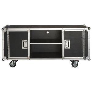 MAISONS DU MONDE - meuble tv cinema - Meuble Tv Hi Fi