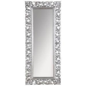 Maisons du monde - miroir rivoli silver 80x190 - Miroir
