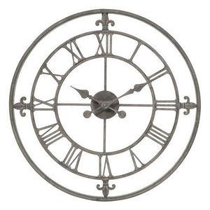 Maisons du monde - horloge latour - Horloge Murale