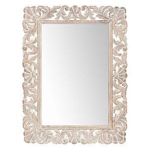 Maisons du monde - miroir kyara naturel - Miroir