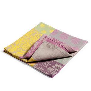 Maisons du monde - serviette cézanne - Serviette De Table
