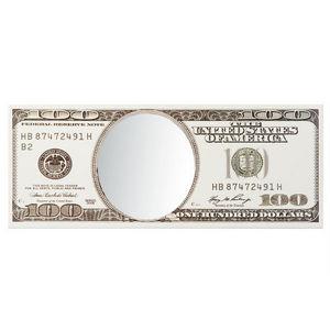 Maisons du monde - miroir dollar - Miroir