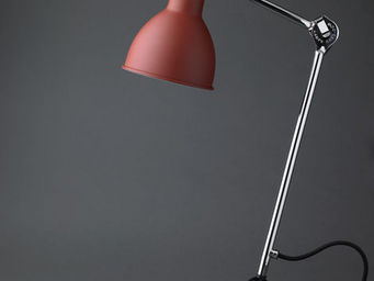 DCW EDITIONS -  - Lampe � Poser