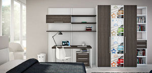 Cia International -  - Chambre
