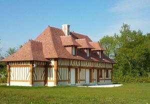 Maisons Honnet -  - Maison Individuelle