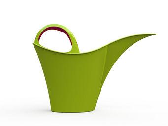 BARCLER - arrosoir design vert 5l - Arrosoir