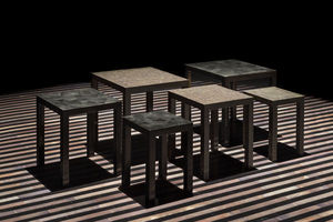 Armani Casa - galassia - Table D'appoint