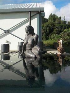 NAD CREATION - talima - Sculpture
