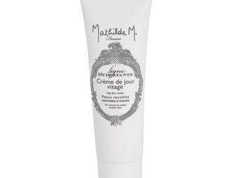 Mathilde M - crème de jour visage 50 ml - Crème De Soin