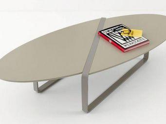 ITALY DREAM DESIGN - smart - Table Basse Ovale