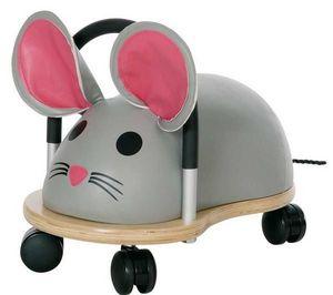 WHEELY BUG - porteur wheely bug souris - grand modle - Trotteur