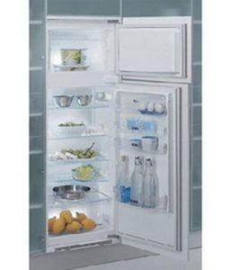 Whirlpool - rfrigrateur 2 portes intgrable art369a+ - Réfrigérateur À Encastrer