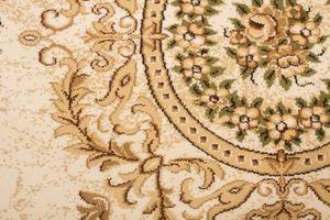 NAZAR - tapis hayat 80x150 cream - Tapis Traditionnel