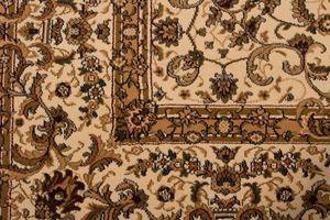 NAZAR - tapis tabris 80x150 cream - Tapis Traditionnel