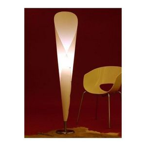 KOKOON DESIGN - lampe lampadaire en forme de cornet kone - Lampadaire