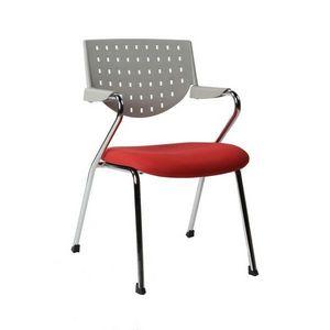 KOKOON DESIGN - fauteuil de bureau design business - Siège D'accueil
