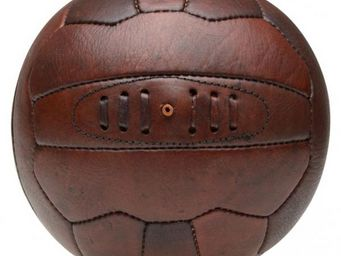 La Chaise Longue - ballon de foot vintage - Ballon De Football