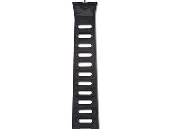 Umbra - rangement 12 cravates black tie 11,4x75cm - Rangement Suspendu