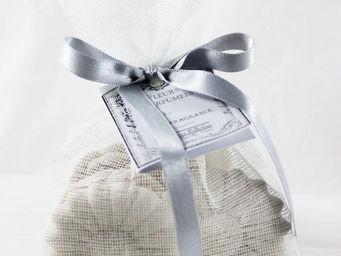 Le Pere Pelletier - fleurs parfumées senteur cologne extra vieille en  - Sachet Parfumé