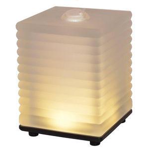 ZEN AROME - diffuseur huiles essentielles ultrasonique freez - Diffuseur De Parfum Électrique
