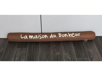 Cm - boudin de porte simple - boudin de porte - la mai - Boudin De Porte