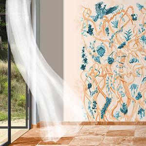 ATELIER MARETTE - diversité les wadden, wadden see, amrum - Papier Peint Panoramique