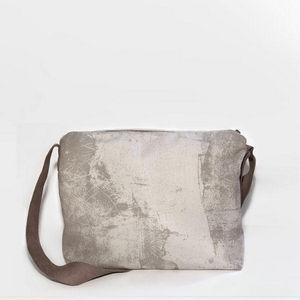 JOVENS - sac à bandoulière la toile - Besace