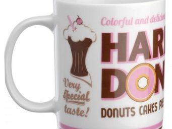 La Chaise Longue - mug donuts - Mug