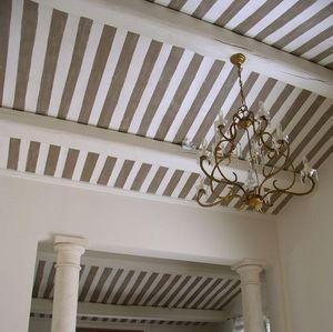 Les Plafonds De L'isle -  - Plafond