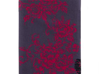 Essix home collection - drap plat midnight - Drap De Lit