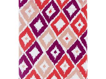 Essix home collection - drap plat boukhara - Drap De Lit
