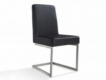 BELIANI - arctic noir - Chaise
