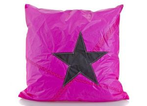 727 SAILBAGS - grand coussin- - Coussin Carré