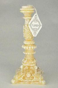 Demeure et Jardin - bougie chandelier - Bougie Décorative