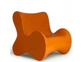 VONDOM - fauteuil vondom doux - Fauteuil De Jardin