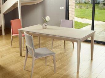 DASRAS -  buzz - Table De Repas Rectangulaire