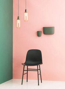 Normann Copenhagen - form chair -- - Chaise