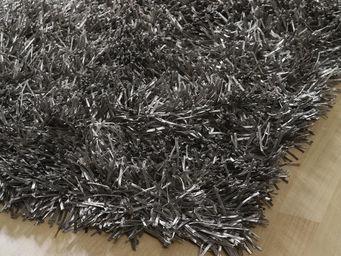Interior's - tapis xeres métal - Tapis Contemporain