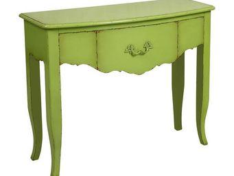Interior's - console vert absinthe - Console