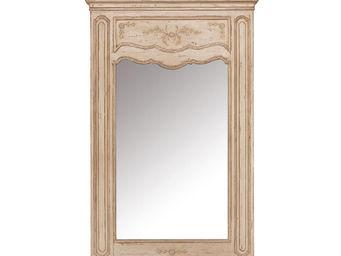 Interior's - grand miroir trumeau - Miroir